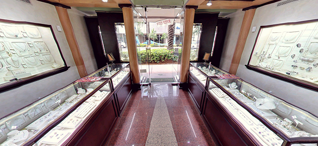 sell estate jewelry coconut grove