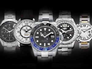 Brand Ideas For First Time Watch Buyers