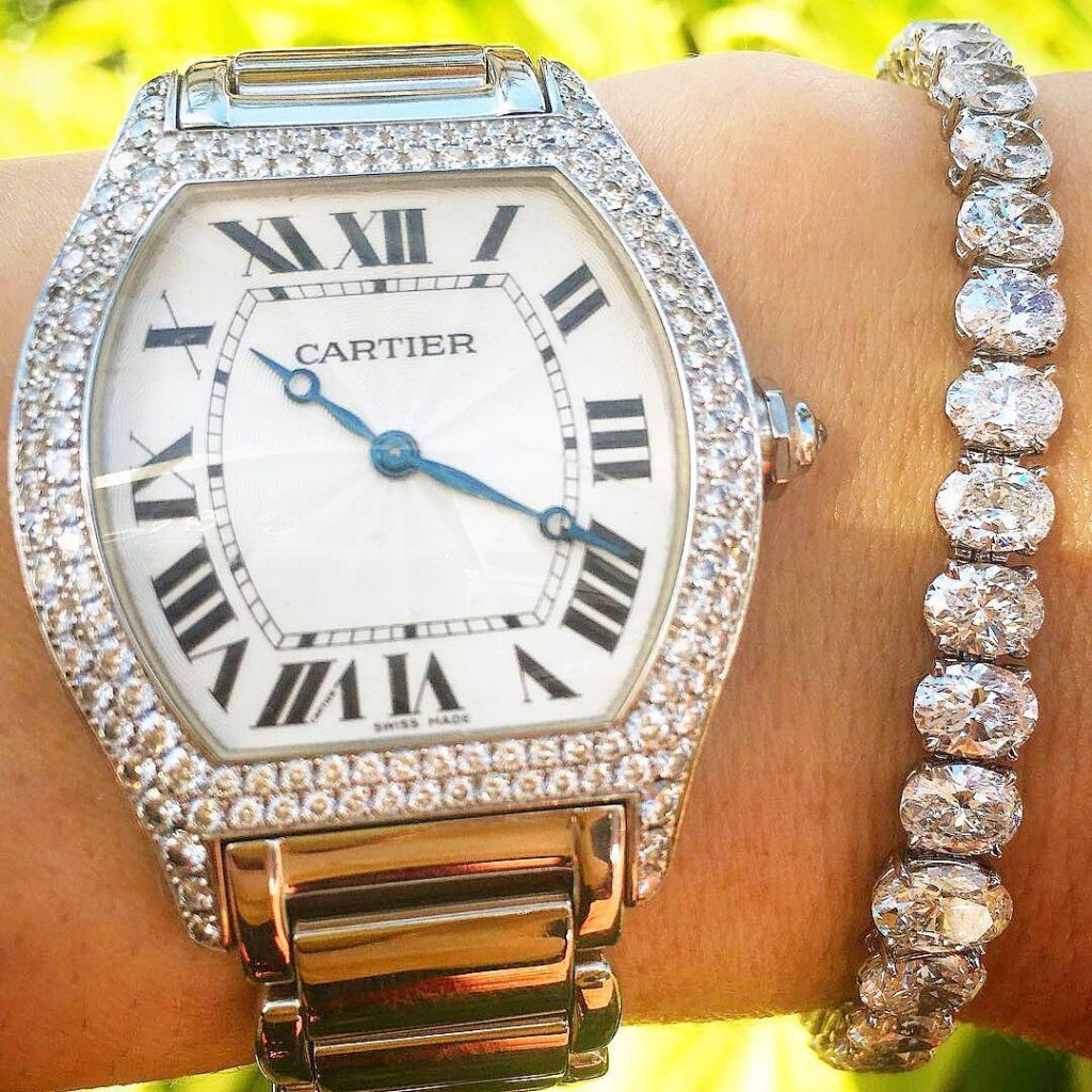 Top Cartier Watches For Women- A Ladies Perspective On ...