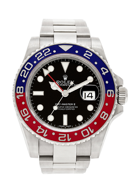 Rolex Watch GMT-Master II 116719