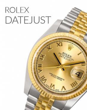 Rolex Date/Datejust