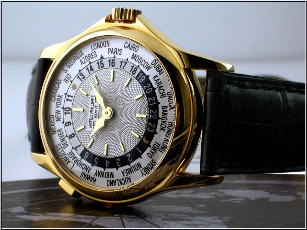 Купить копии часов Patek Philippe Интернет-магазин