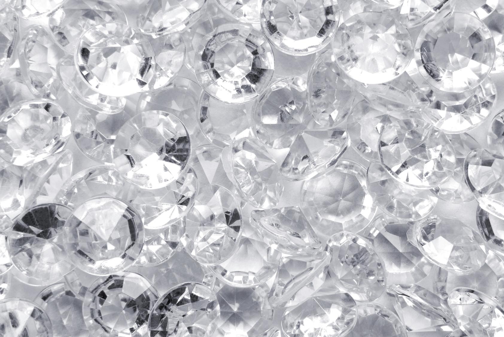 white diamond background - photo #11