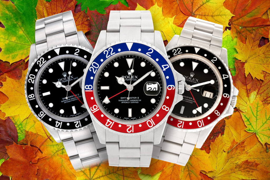 Rolex GMT Master 16710 review