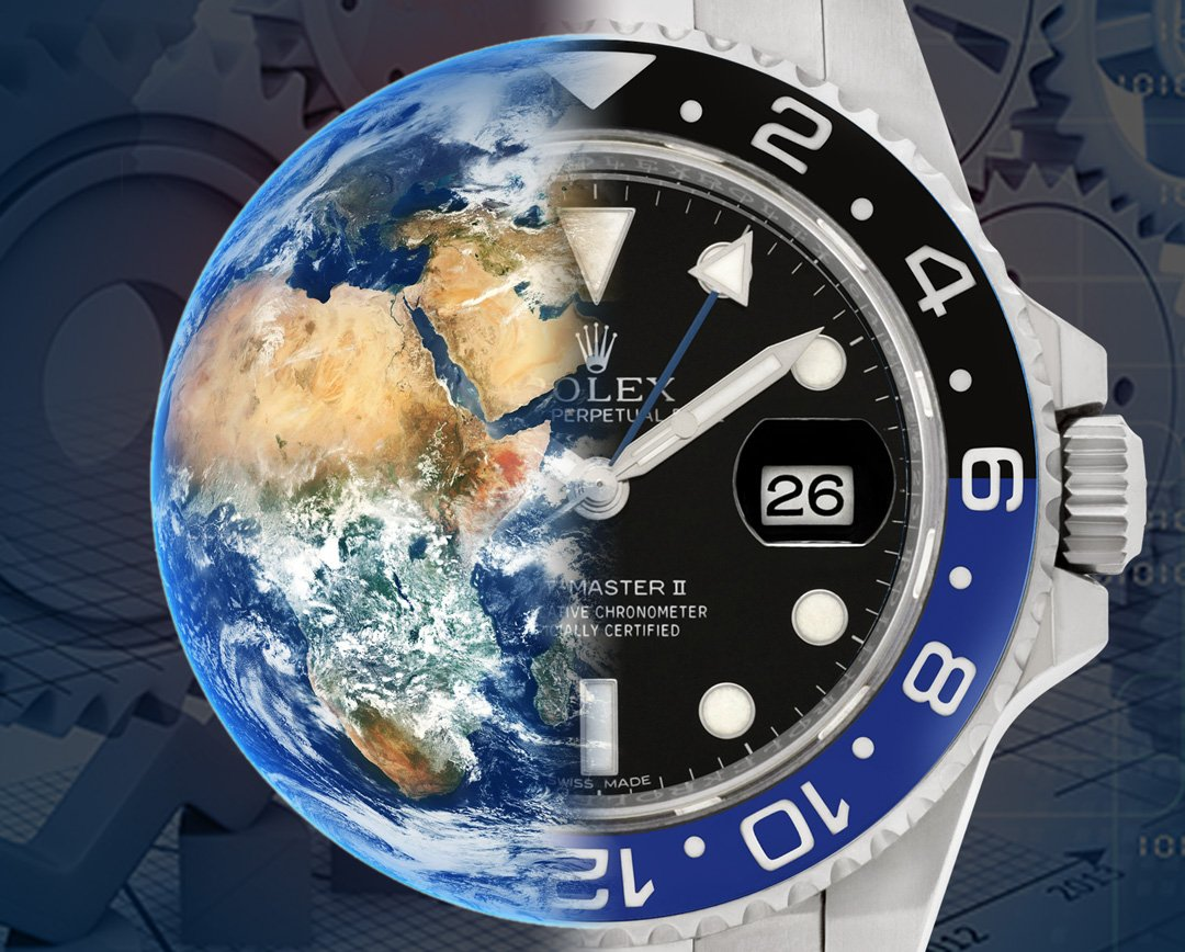 The Luxury Watch Market in Today's Global Economy