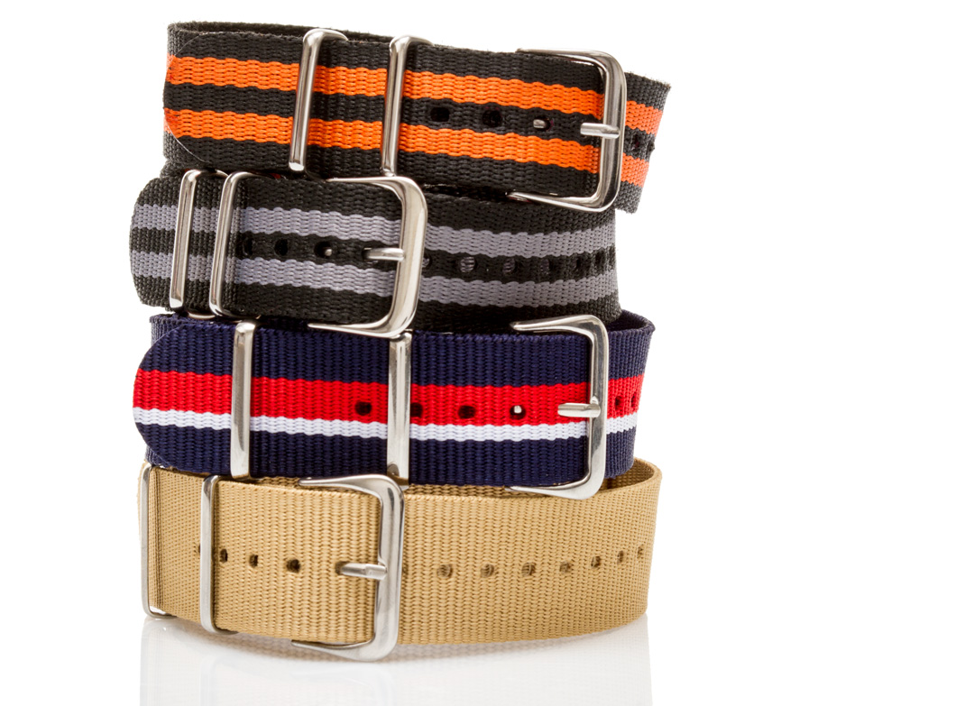 Different types of watch straps and bands- generic and OEM watch bands