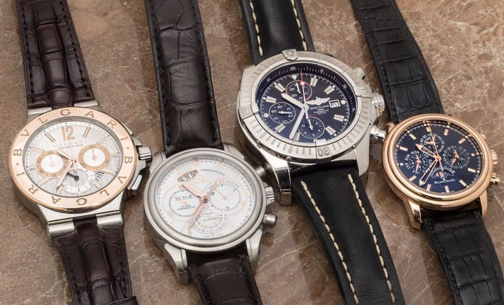 Luxury watch options for first time buyers