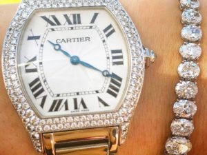 Cartier Watches For Women