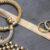 Mixing two-tone jewelry