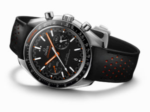 Omega Speedmaster Moonwatch Automatic Master Chronometer (Images courtesy of Omega)
