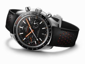 Omega Speedmaster Moonwatch Automatic Master Chronometer (Images courtesy of Omega)