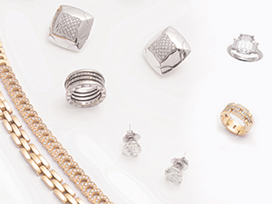 New Classics -Estate Jewelry