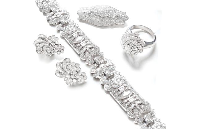 New Classics - Estate Jewelry