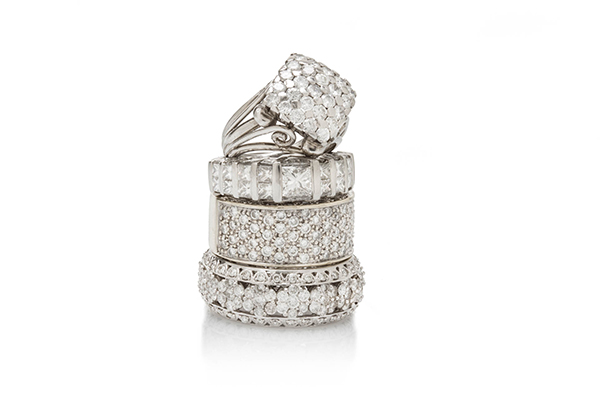 Engagement Rings at Gray & Sons