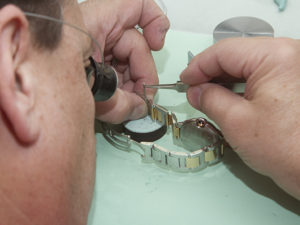 Watch Repair and Maintenance