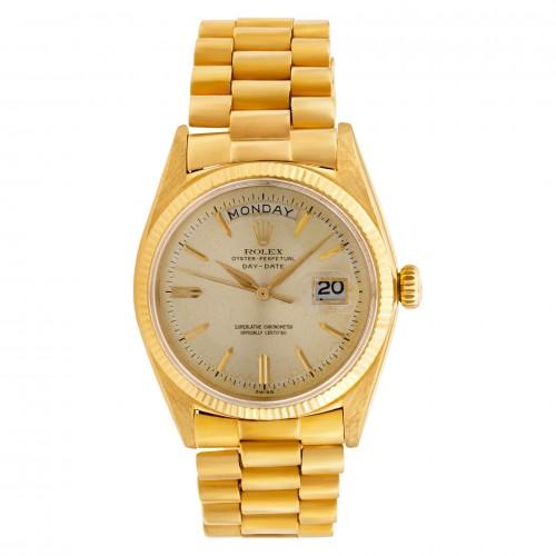 Rolex Day-Date 1803 (Circa 1957)