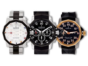 Corum Admiral's Cup Collection