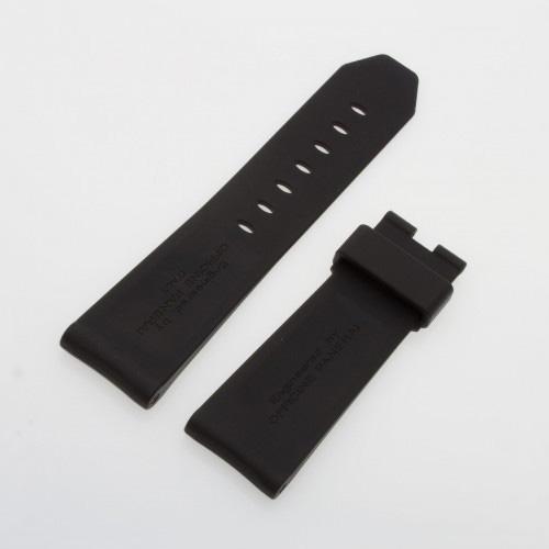 Panerai Ferrari Rubber Watch Strap.