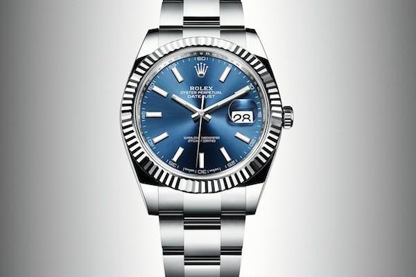 Datejust 41 126334 Rolex Watch