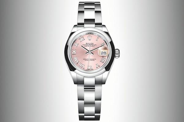 Lady-Datejust 28 ref. 279160 Rolex Watch