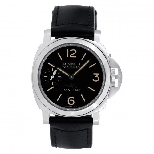 Used Panerai Luminor Marina PAM 468