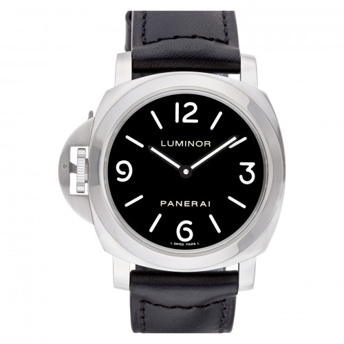 Used Panerai Luminor PAM 219