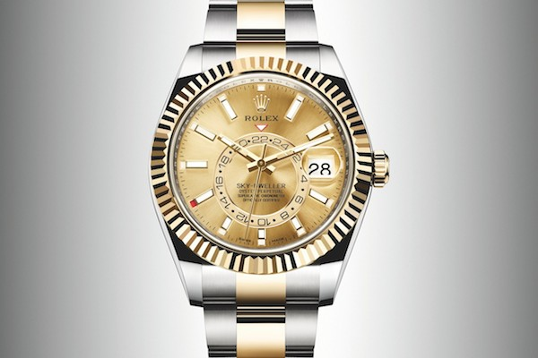 Sky-Dweller ref. 326933 Rolex Watch