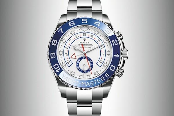 Yacht-Master II ref. 116680 Rolex Watch