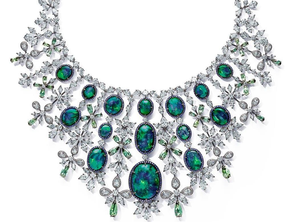 Red Carpet Collection: Chopard Jewelry at the Cannes Film Festival