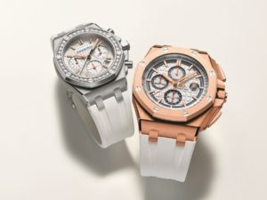 Audemars Piguet Royal Oak Offshore Le Byblos