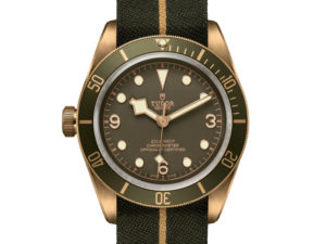 Only Watch 2017 Tudor Black Bay Bronze One
