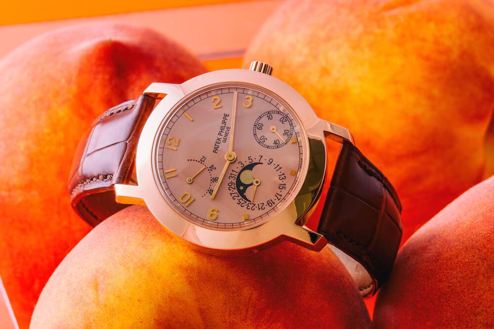 Patek Philippe 5055 Rose Gold Watch
