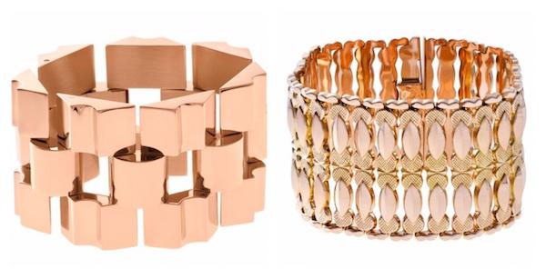 Oversized Bracelets