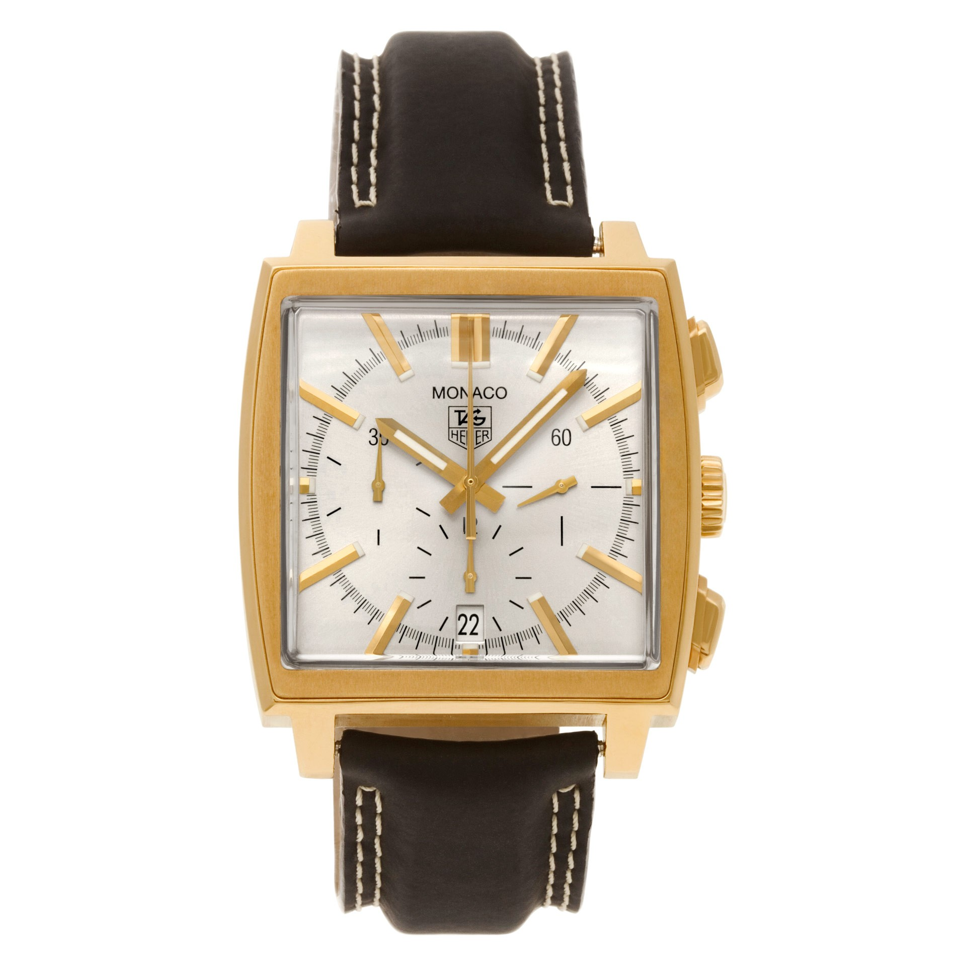 all the right angles five iconic square watches for