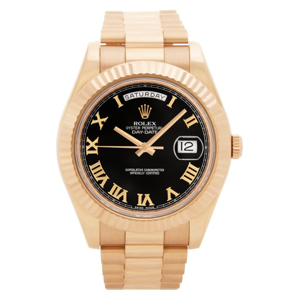 Rolex Day-Date II President ref. 218235