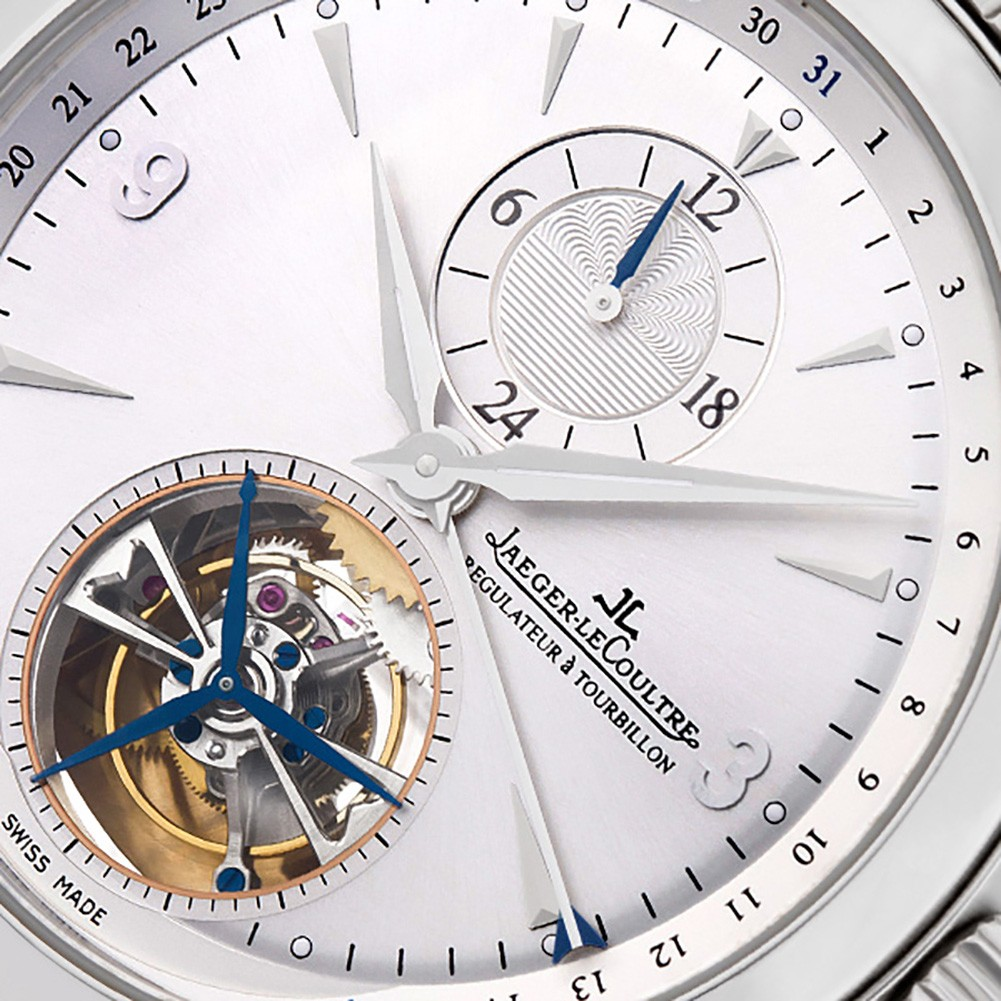 What are tourbillon watches?