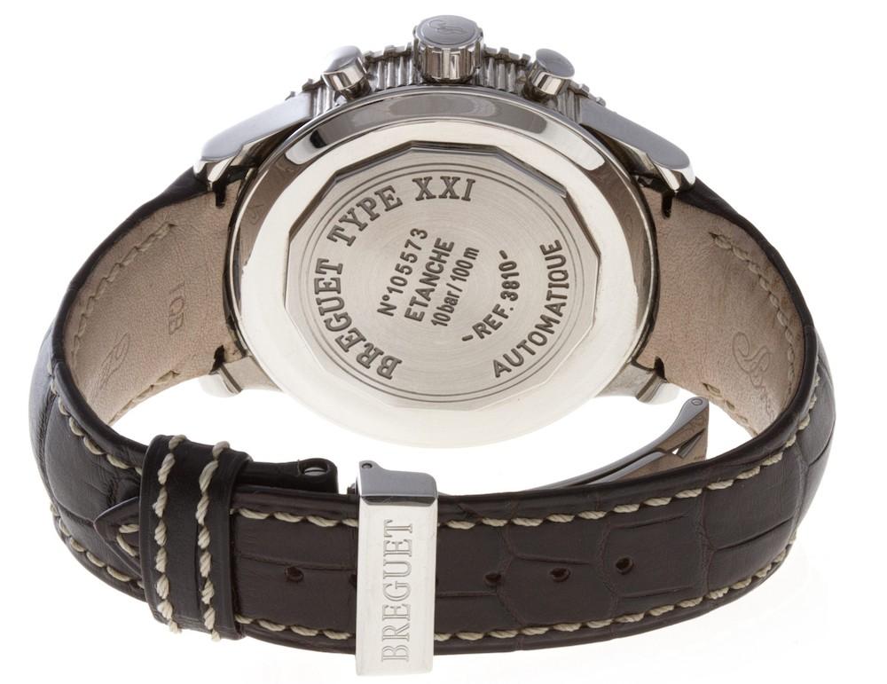 Breguet Watches: Type XXI 3810