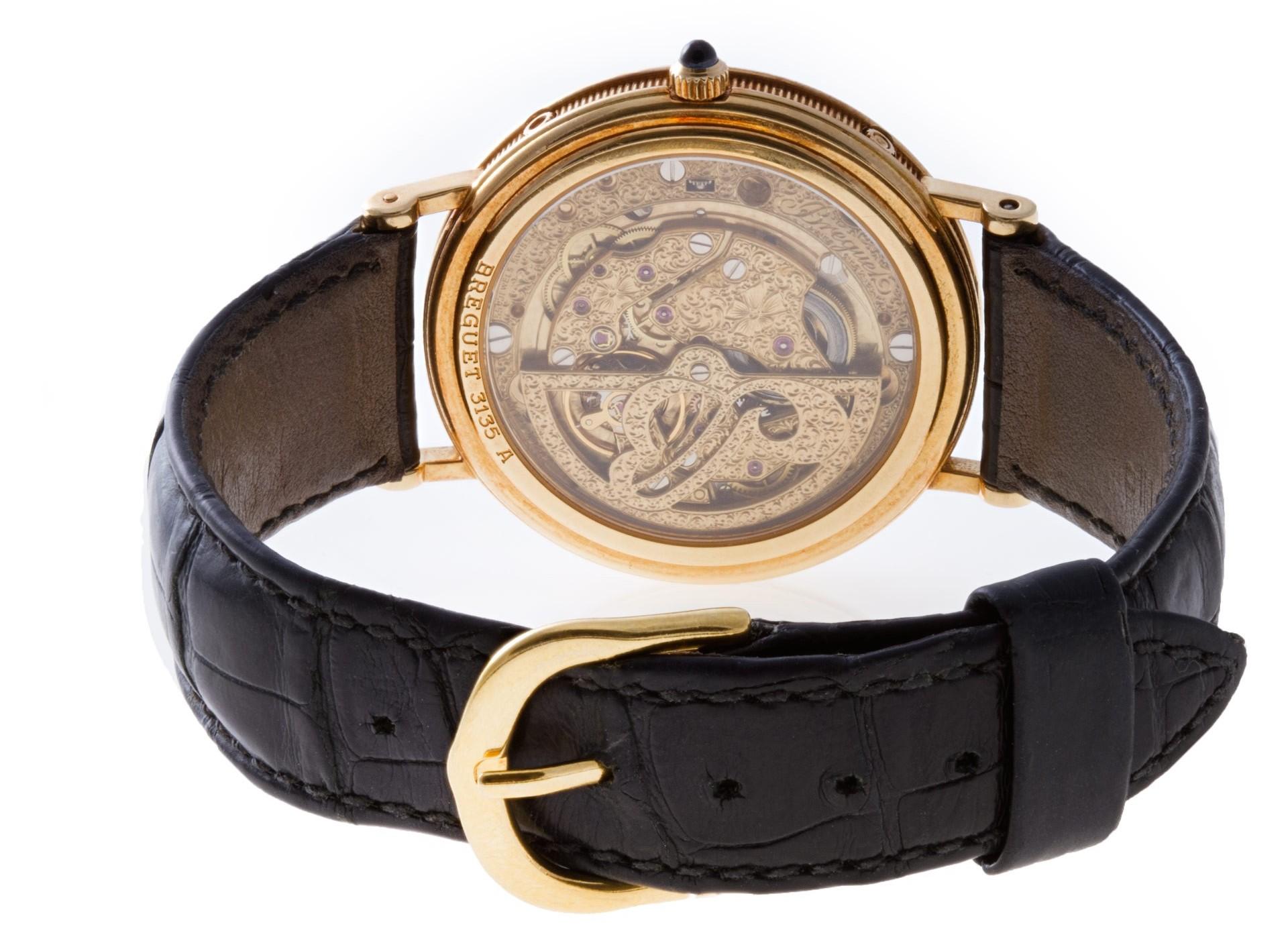 Breguet Watches: Classique 3337