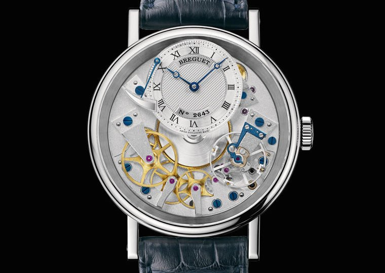 Breguet Watches: Tradition 7057BB