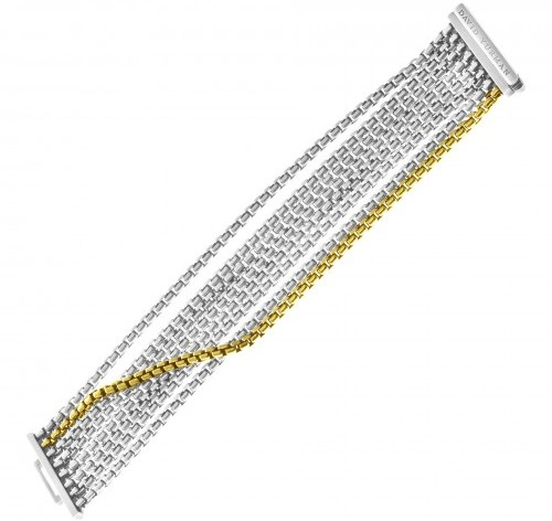 Fine Jewelry for Less than $1000: David Yurman Bracelet