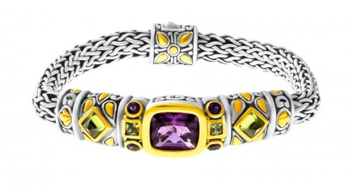 Fine Jewelry for Less than $1000: John Hardy Bracelet