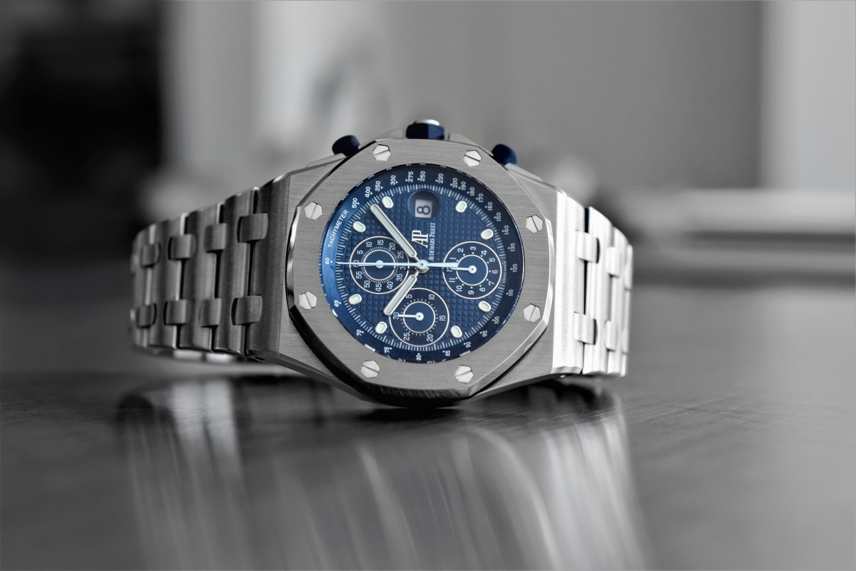 Pre SIHH 2018 Audemars Piguet Royal Oak Offshore Selfwinding Chronograph Re-edition