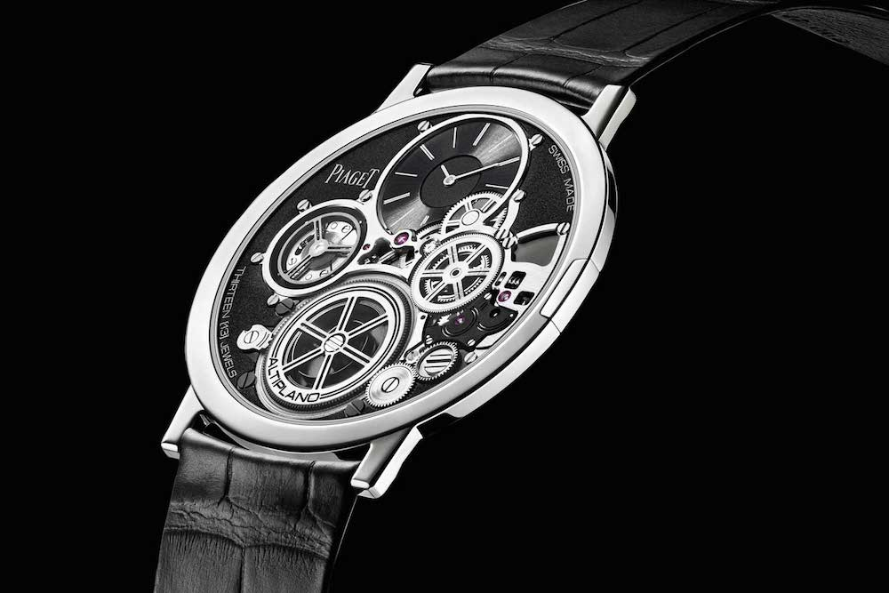 Best Watches of SIHH 2018: Piaget Altiplano Ultimate Concept