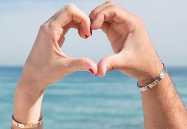 Valentine's Day Designer Jewelry Gifts