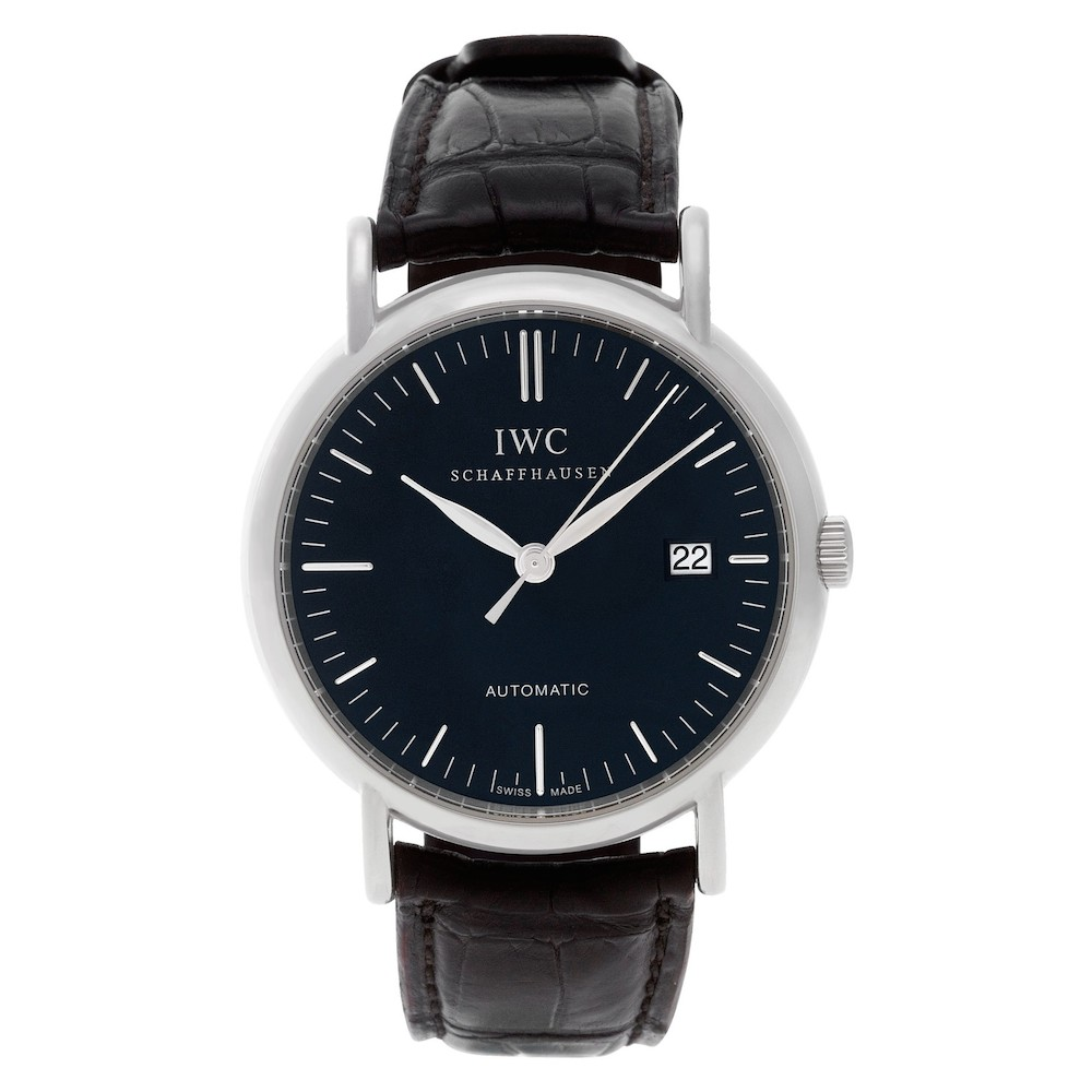 IWC Signature Watches: Portofino
