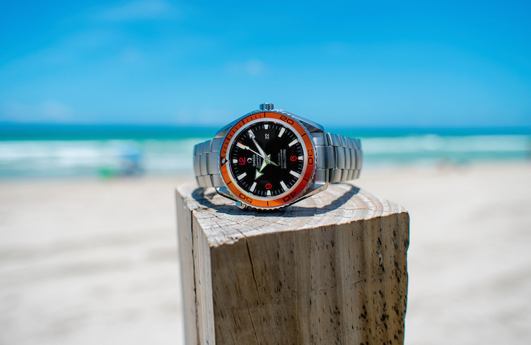 Watch Resolution: Wear Watches that Match Your Lifestyle
