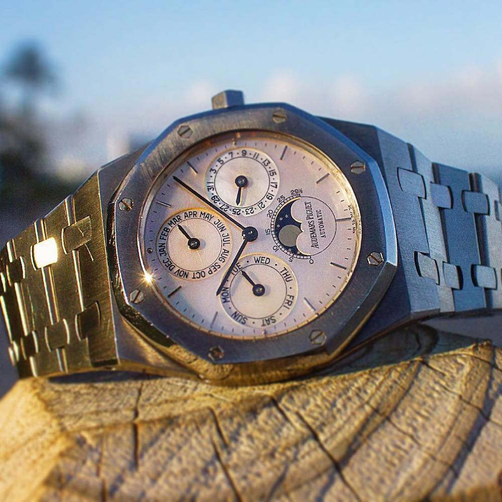 Back to Basics: What is a Perpetual Calendar Watch?