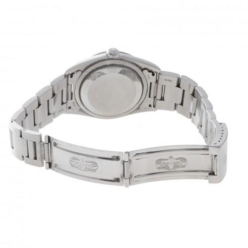 Groom Watches: Rolex Datejust 36