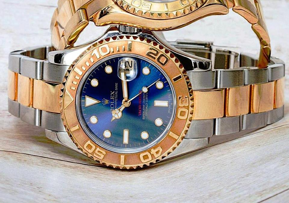 Best Two Tone Rolex Watches