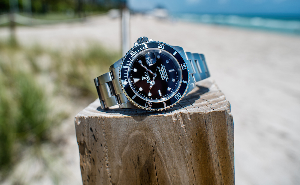 What is a Dive Watch?